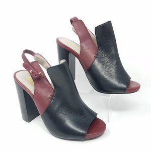 Sbicca Vintage Collection shoes platform/heels  7M